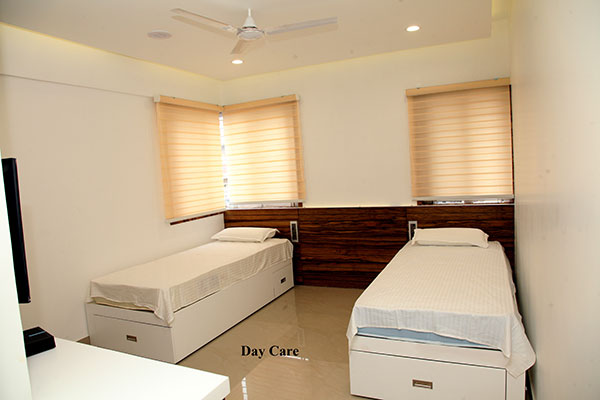 Anew Daycare Facilities in Goa