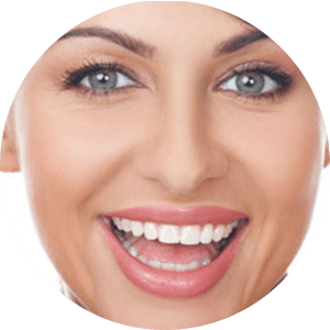 Laser Teeth Whitening in Maldives