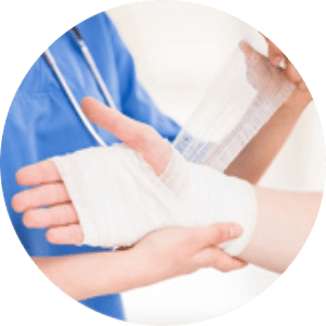 Hand Reconstruction Surgery in Bangalore