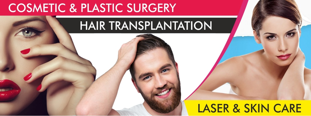 Cosmetic Surgery in Bangalore