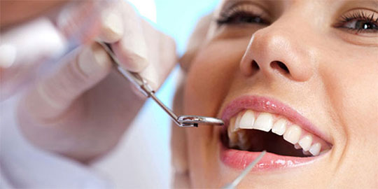 General Dentistry Services in Bangalore