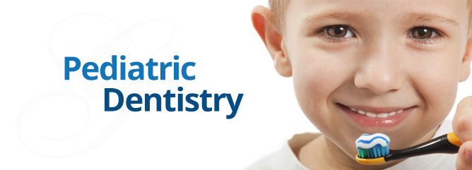 Pediatric Dentist in Banashankari & Whitefield