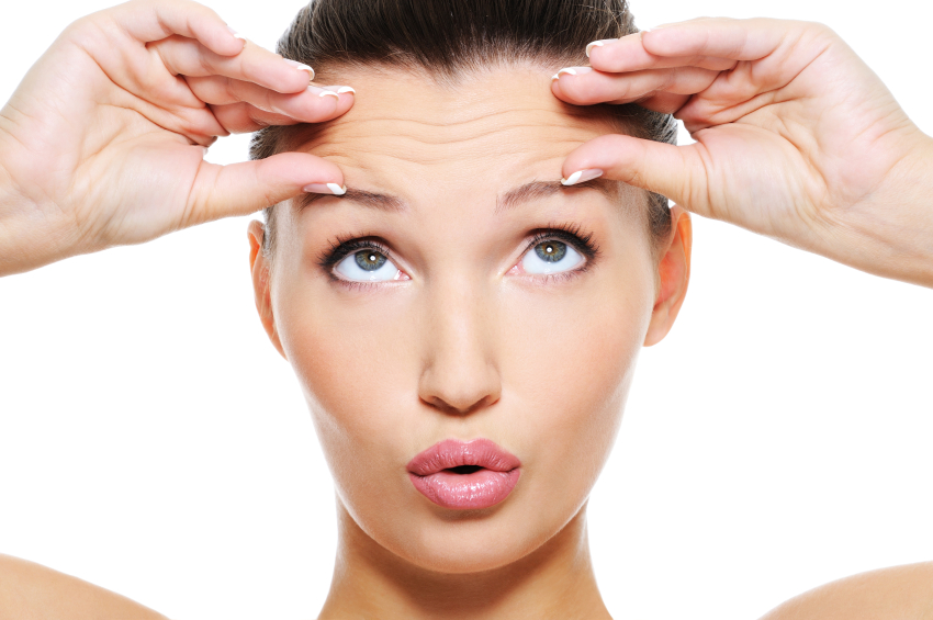 Forehead Lift in Banashankari & Whitefield